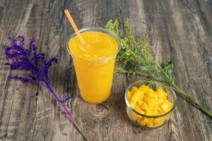 Foodrockett mango LEMONADE 2