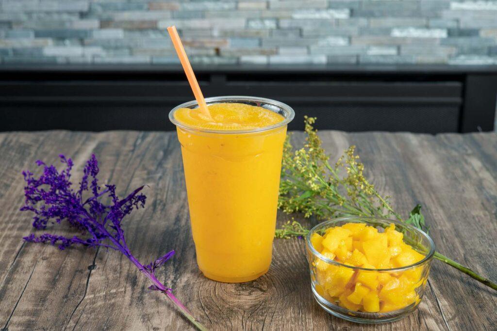 Foodrockett mango LEMONADE 3
