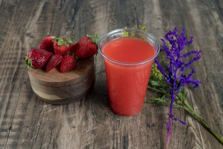 Foodrockett strawberry LEMONADE 2