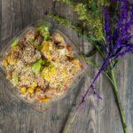Spanish Fried Rice shrimp 3