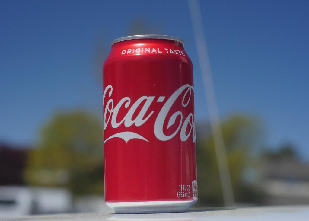 Foodrockett Coke