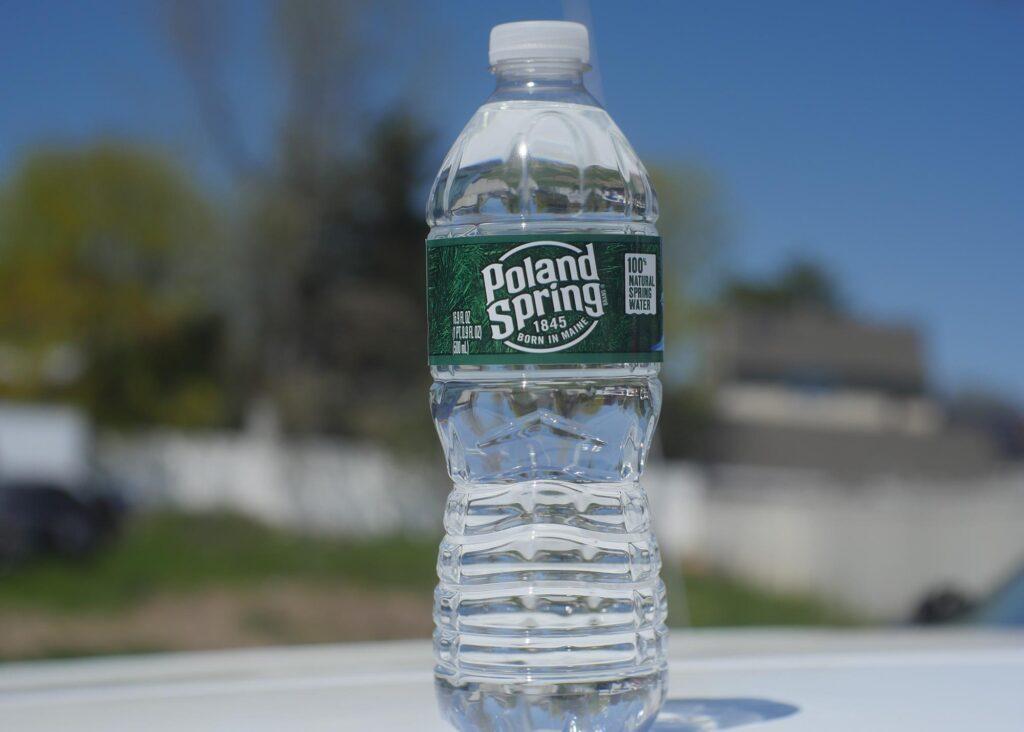 Foodrockett Water