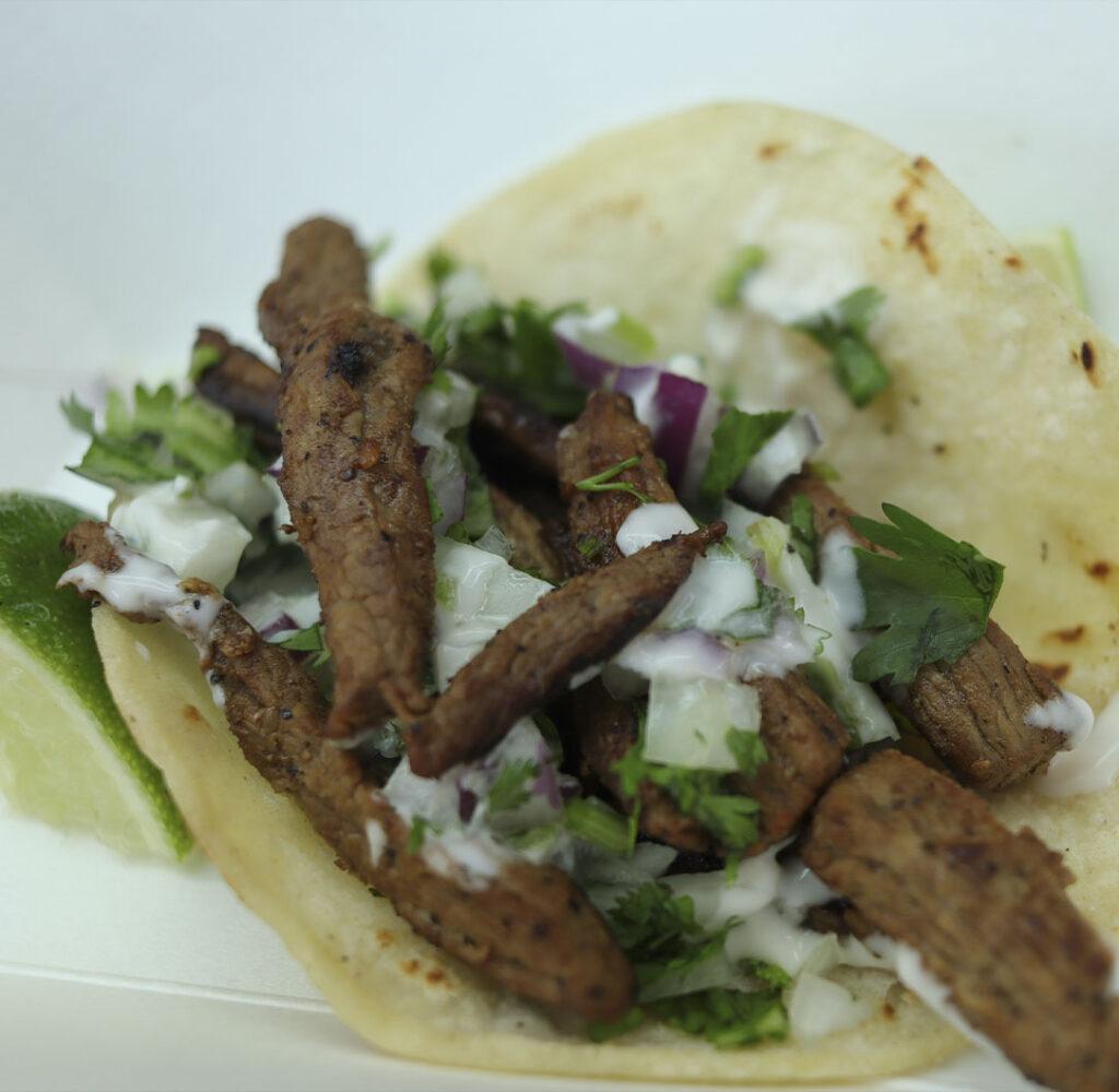 Beef Tacos 3