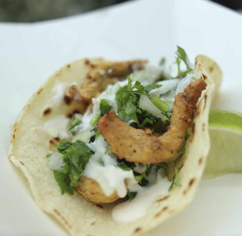 Chicken Tacos 1