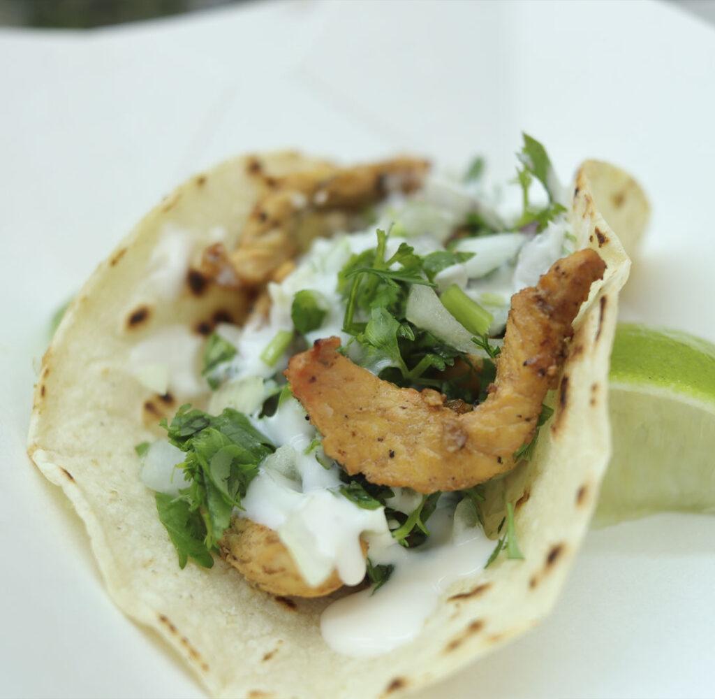 Chicken Tacos 3